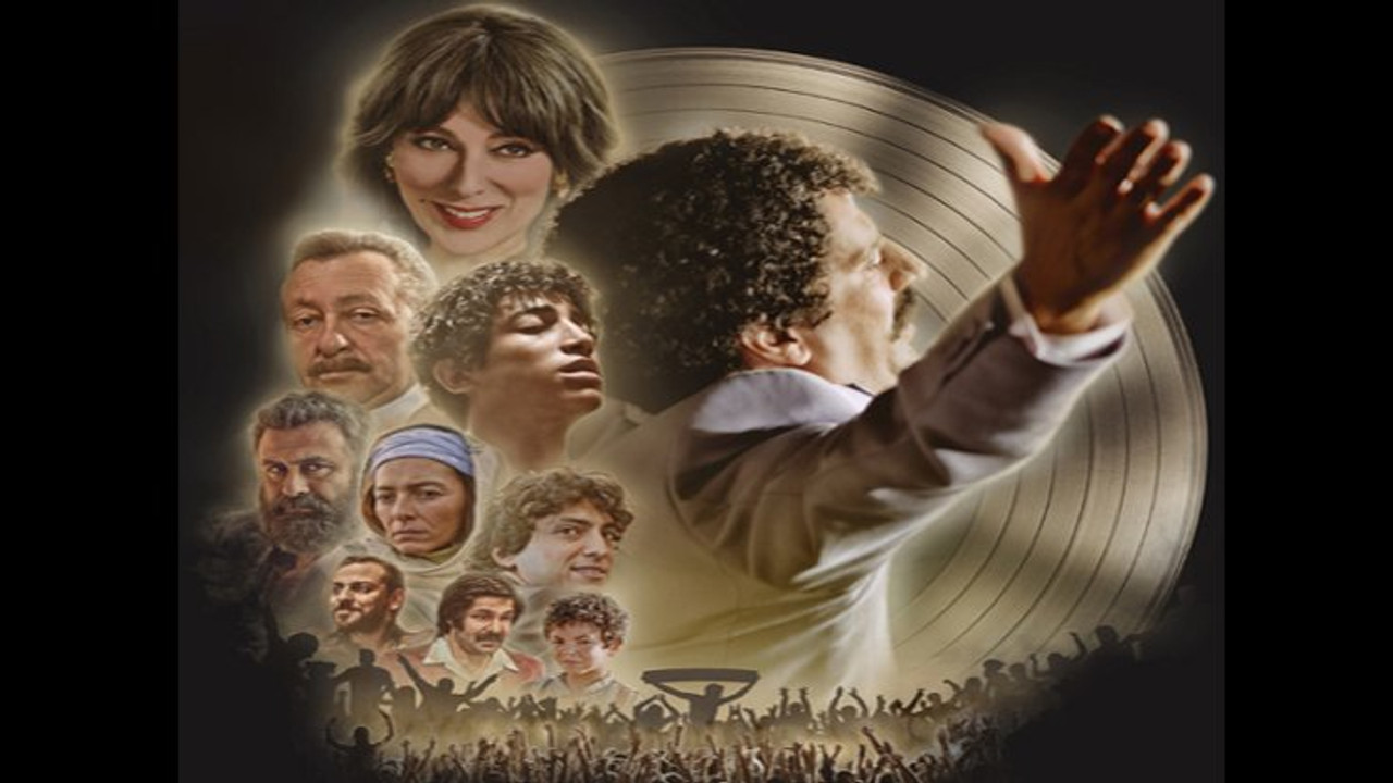 Müslüm Film Almanya