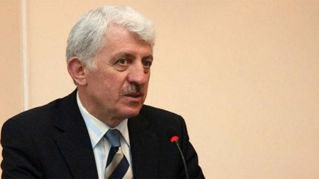 Sakarya Büyükşehir Belediye eski Başkanı Aziz Duran vefat etti