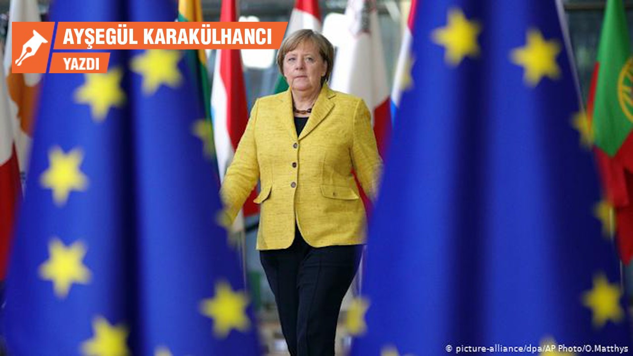 Η εποχή της Μέρκελ τελειώνει, η νέα εποχή θα ξεκινήσει για τη Γερμανία και την ΕΕ