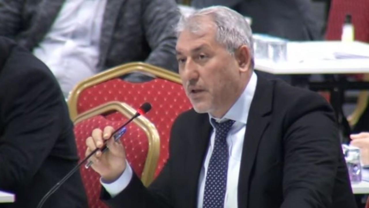 AK Parti İBB Grup Sözcüsü Gökkuş: Artık insanlar Amerika ve Avrupa'dan Türkiye'ye göç ediyor
