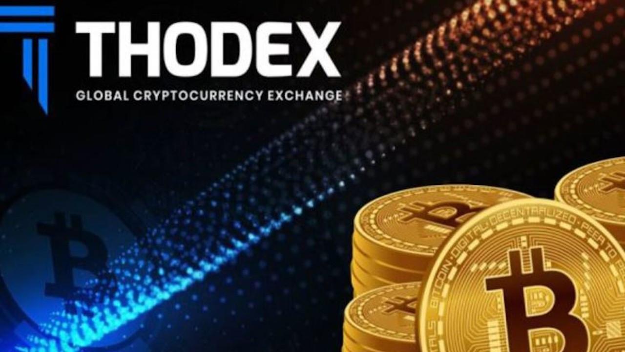 Thodex kurucusu Özer yatırımcıları dikkatli olunmalı