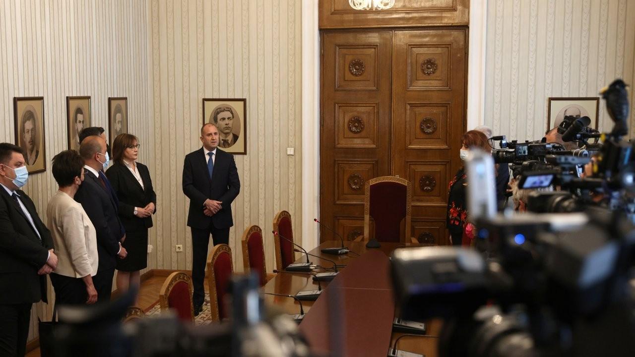 Bulgaristan'da hükümet kurulamadı, 11 Temmuz'da erken seçim yapılacak