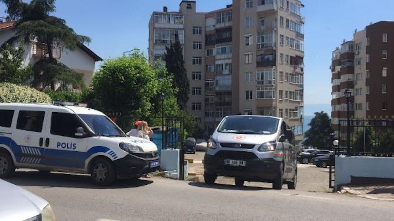 Thodexin sahibi Faruk Fatih Özerin kaçış görüntüsü