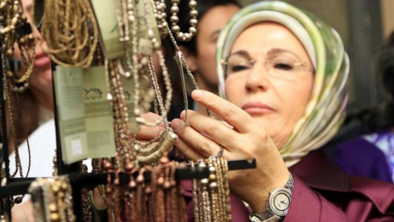 İYİ Partili Erozan: Emine Erdoğan'ın kol saati 30 bin Euro'dan başlıyor