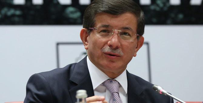 Ahmet Davutoğlu politikayı bırakıyor mu?