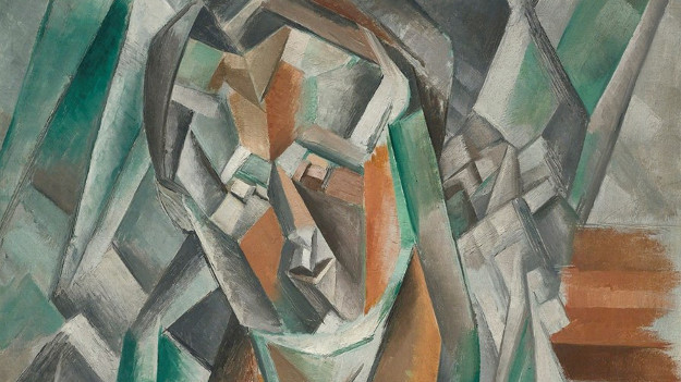 Picasso'nun kübist tablosuna rekor fiyat