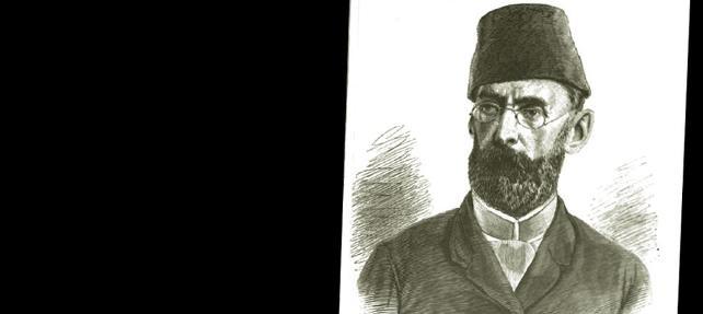 Mehmed Emin Paşa İngiliz ajanı Alman'mış!