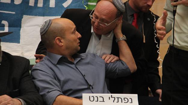 İsrailli bakanlar anlaşmayı veto edecek