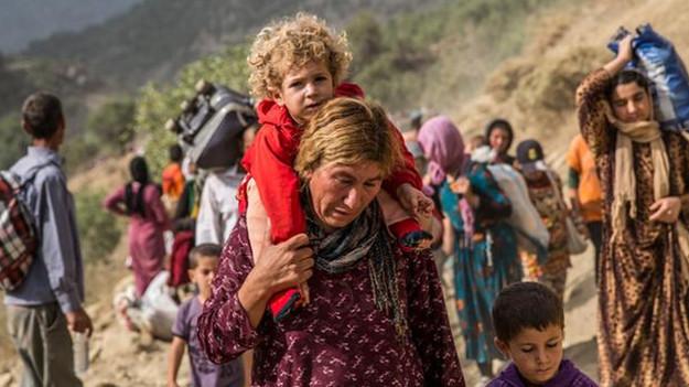 BM: IŞİD Ezidilere soykırım yapıyor