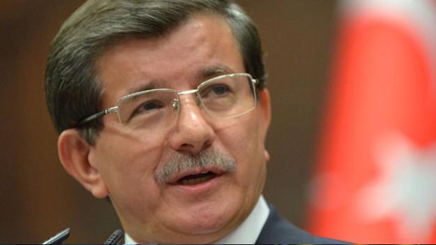Davutoğlu: Vakfa el konulmasından vazgeçilmeli