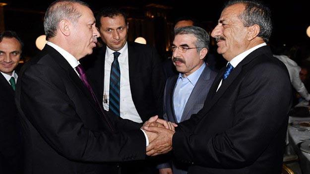 'Erdoğan'a, PKK ile ömür boyu mücadele edilemez dedim'