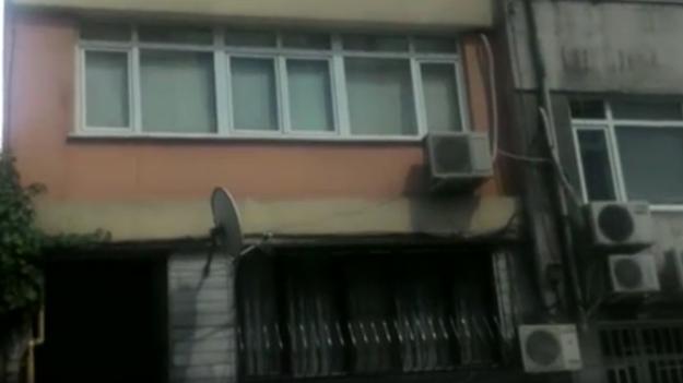 İkametgâhsız yaşayan canlı bombalar muhtara şikayet edilmiş!