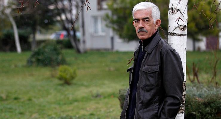 Hasan Ali Toptaş'ın Heba'sı finale kaldı