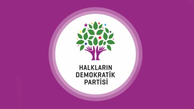 HDP'li belediyelere 'altı nokta vuruşu' iddiası