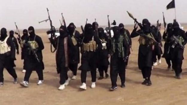 IŞİD'den beklenmeyen saldırı