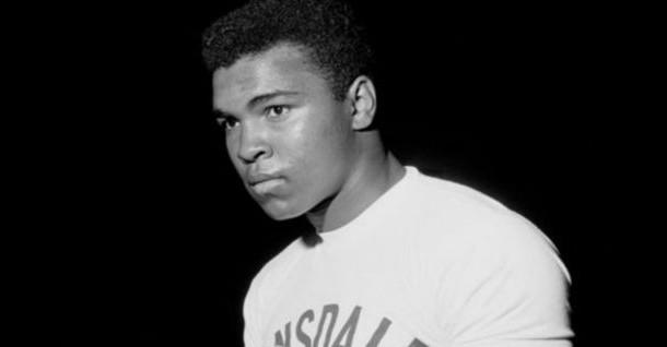 Muhammed Ali cuma günü defnedilecek