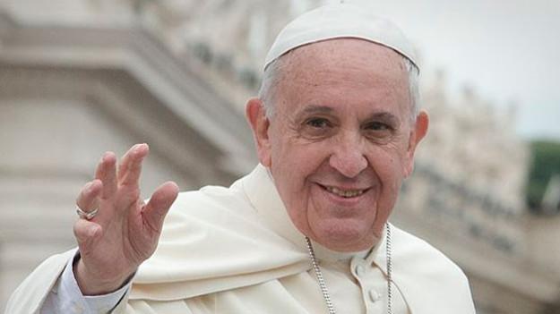 Papa'dan Ermenistan'a çağrı