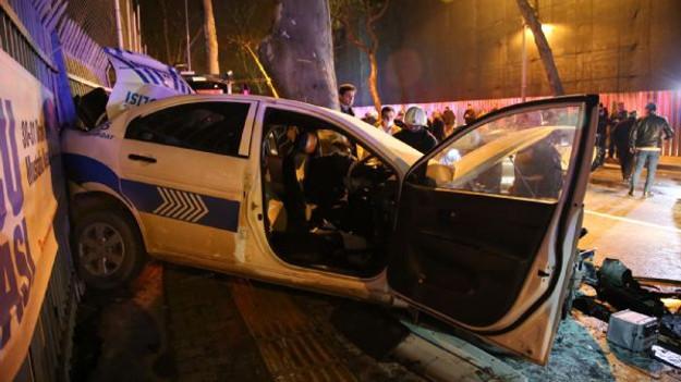Bilirkişi raporu: Ölen polis kusurlu