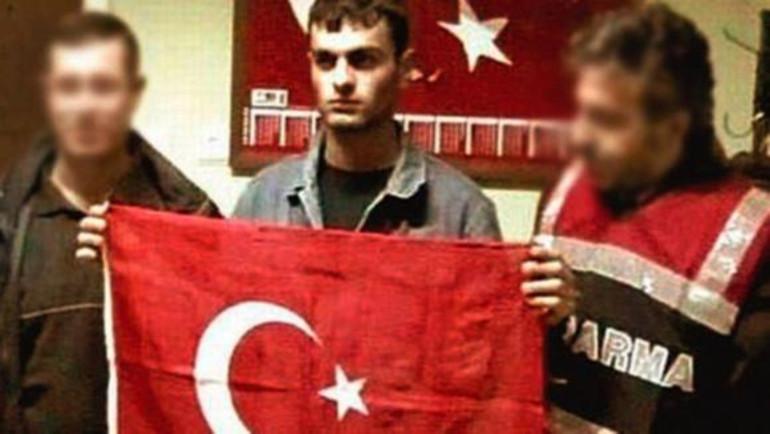 """Atalay Filiz'le polislerin """"selfie""""si akıllara Samast'ı getirdi"""