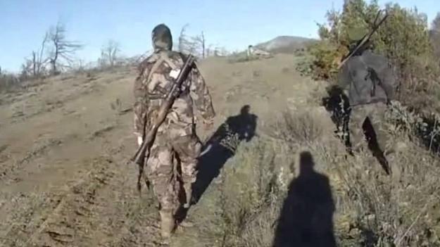 Yıllık izninde Türkmendağı'nda savaşan müdür öldürüldü