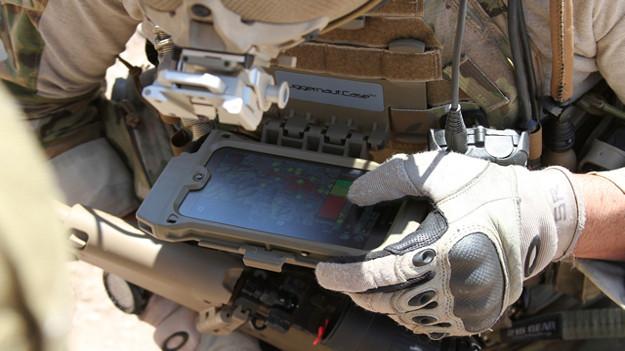Ordu iPhone'a geçiyor