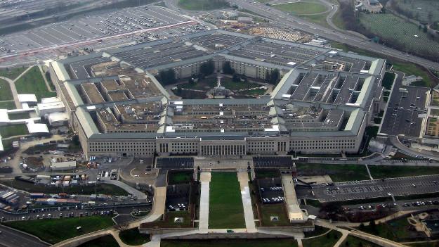Amazon'un sahibi Pentagon'a danışman oldu