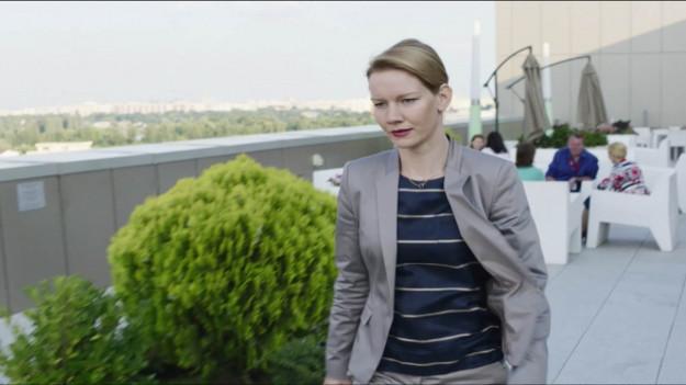 Yılın Avrupa Filmi Toni Erdmann