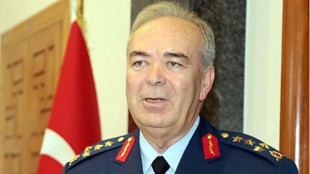 Hava Kuvvetleri Komutanı'ndan darbe açıklaması