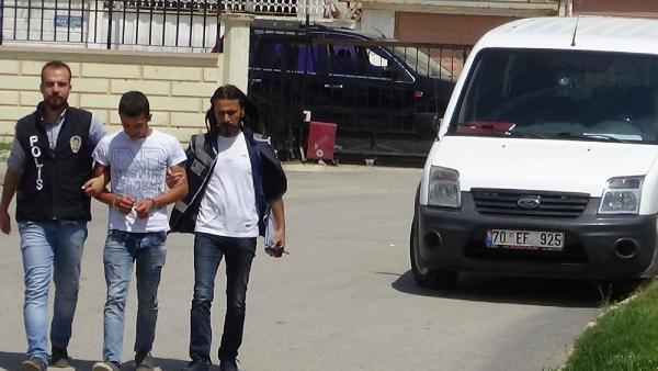 PKK'li diye bıçaklanan 3 Afganla ilgili soruşturmada 6 gözaltı