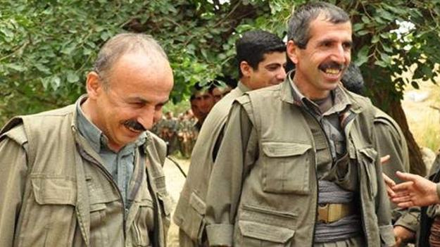 Bahoz Erdal, ABD güçleri ile operasyona katıldı iddiası