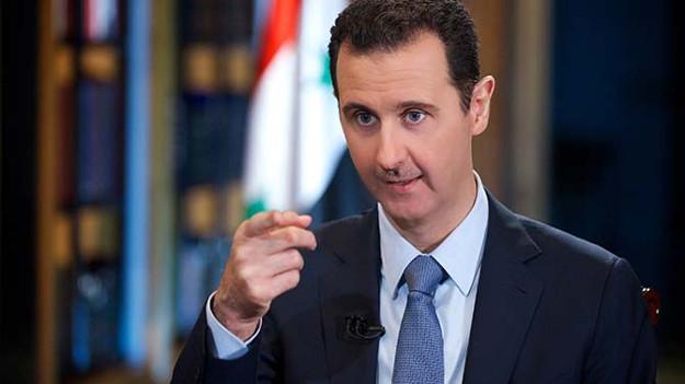 Suriye savaşının seyrini değiştirecek iddia