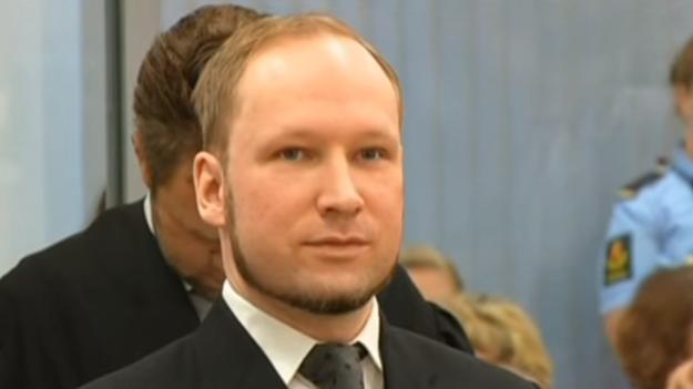 İranlı Münih saldırganı Breivik hayranı çıktı!