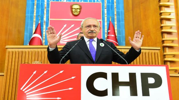 Kılıçdaroğlu'ndan TOKİ referandumu çağrısı