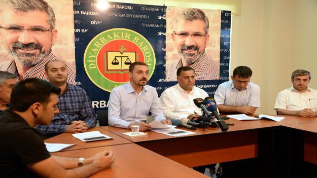 Diyarbakır'dan çözüm sürecine dönüş çağrısı