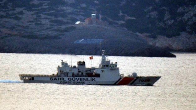 Kayıp askerler Yunan adasına kaçtı iddiası