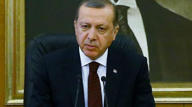 Erdoğan'dan bayram mesajında İsrail ve Rusya vurgusu