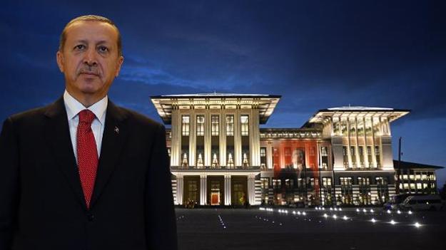 Kılıçdaroğlu ve Bahçeli'yi saraya davet etti