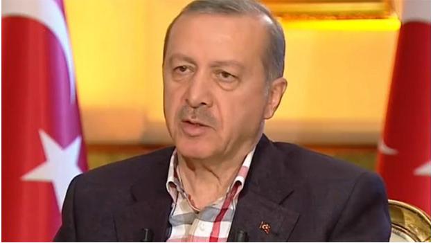 'Gezi olaylarındaki anı bana yaşattı'