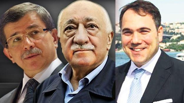Davutoğlu-Gülen görüşmesinin kilit ismi de alındı