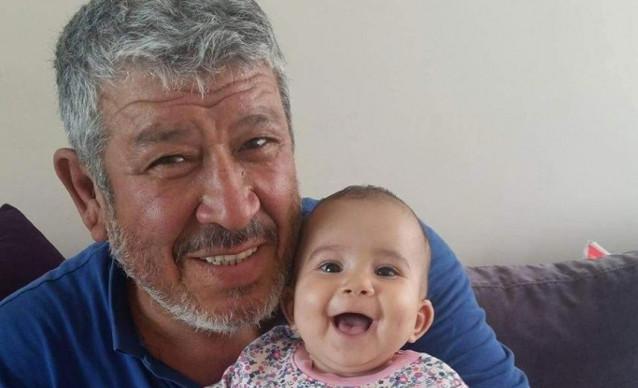 Ankara Katliamı'nda ölen gencin babası tutuklandı