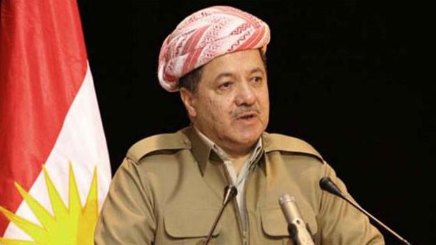 Mesud Barzani'den Nice açıklaması