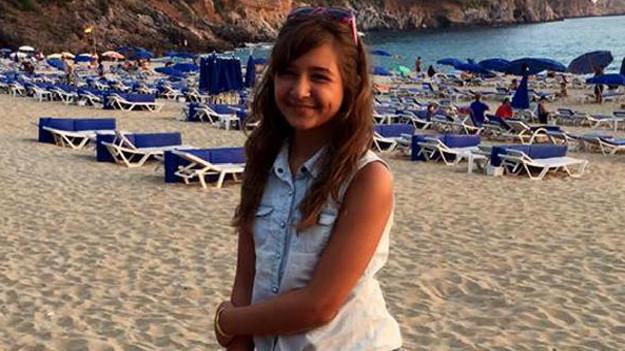 5 yıldızlı otelin havuzunda hayatını kaybetti