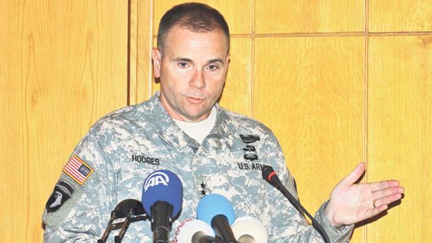 Eski NATO komutanından darbe girişimi sonrası dört tavsiye