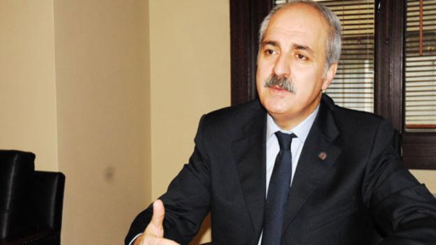 Kurtulmuş'tan Bahoz Erdal açıklaması