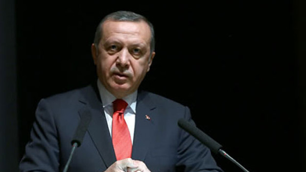 Erdoğan: Nice'den ders alınsın!
