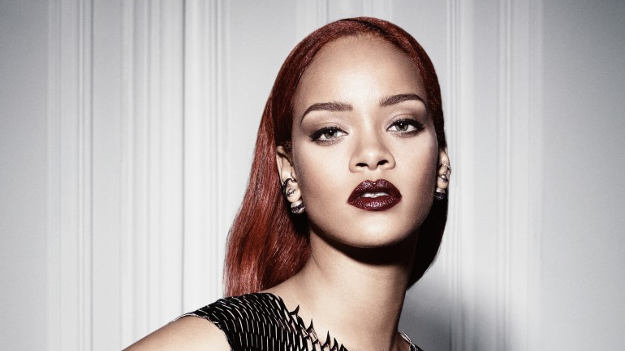 Saldırı sırasında Rihanna da Nice'teydi