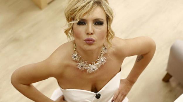 Seda Akgül'e ünlü kadınlardan destek
