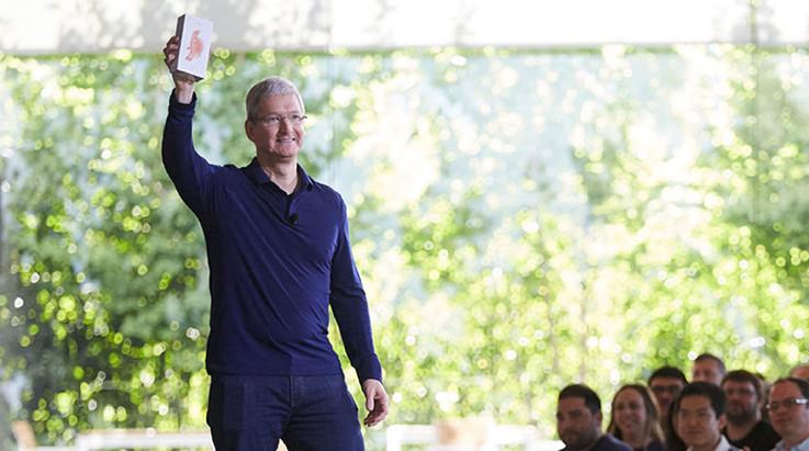 İşte 1 milyarıncı iPhone