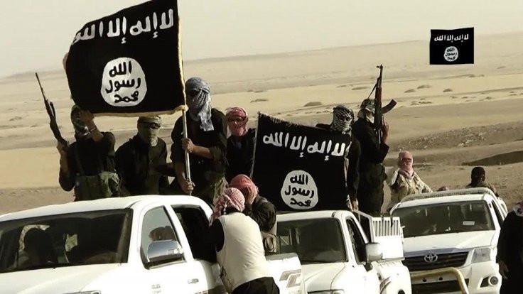 IŞİD'in çocuk canlı bombaları