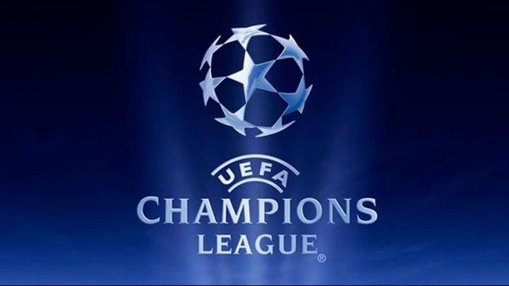 Şampiyonlar Ligi 'pembeleşiyor'